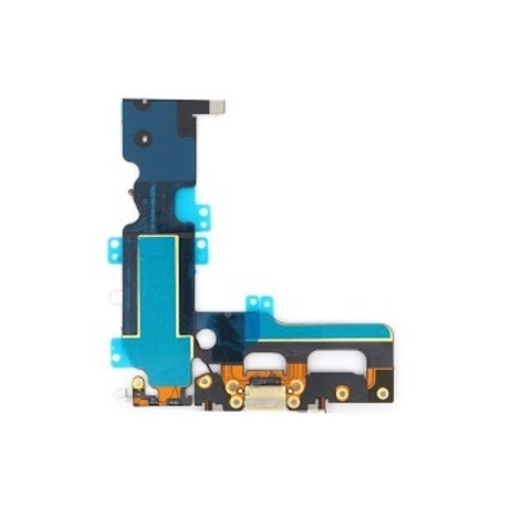 Flex Cable Charging port USED for Apple iPhone 7G White