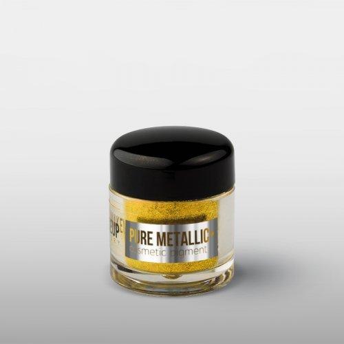 Пигмент Pro Makeup 11 золото