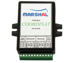 Блок сопряжения Маршал COORDINAT