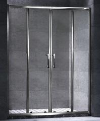 Дверь в нишу ESBANO-150DW 150 см