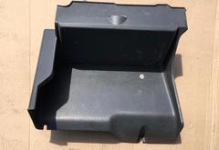 Бардачок в кабину б/у для грузовых автомобилей МАН ТГА.  Оригинальные номера MAN - 81637450038