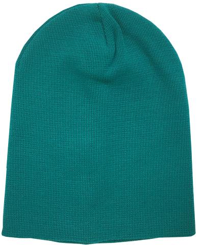 Зимняя детская шапочка бини