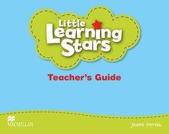 Learning Stars Little TB +Webcode Pk