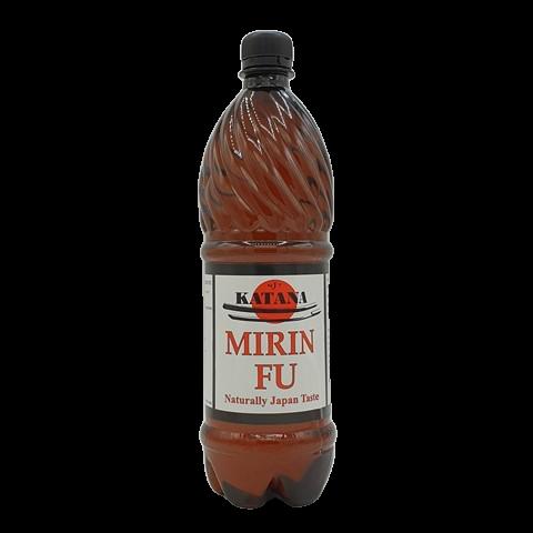Соус (Mirin) для готовки KATANA, 1 л