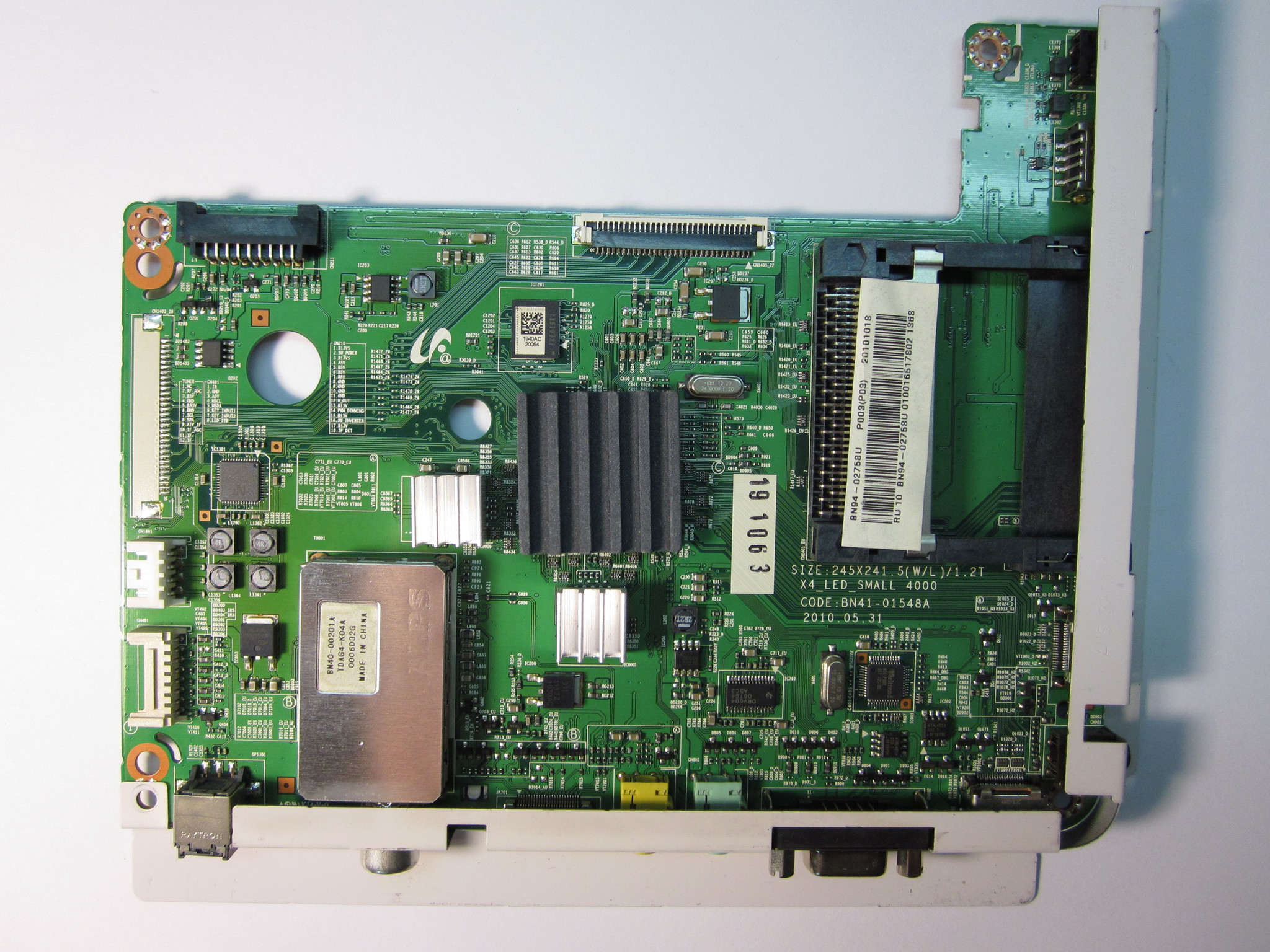 MAIN-BOARD SAMSUNG UE22C4010PW