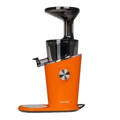 Соковыжималка Hurom H-100-OBEA01, 4 поколение, оранжевый