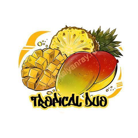 Табак B3 - Тропический Дуэт