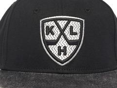 Бейсболка КХЛ Snapback (подростковая)