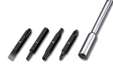 Нож Victorinox CyberTool, 91 мм, 41 функция, полупрозрачный красный123