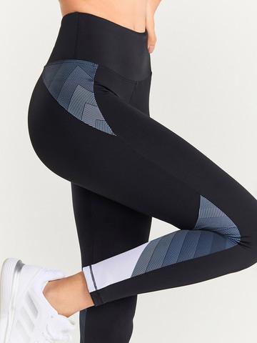 Леггинсы жен. для йоги и фитнеса Sport