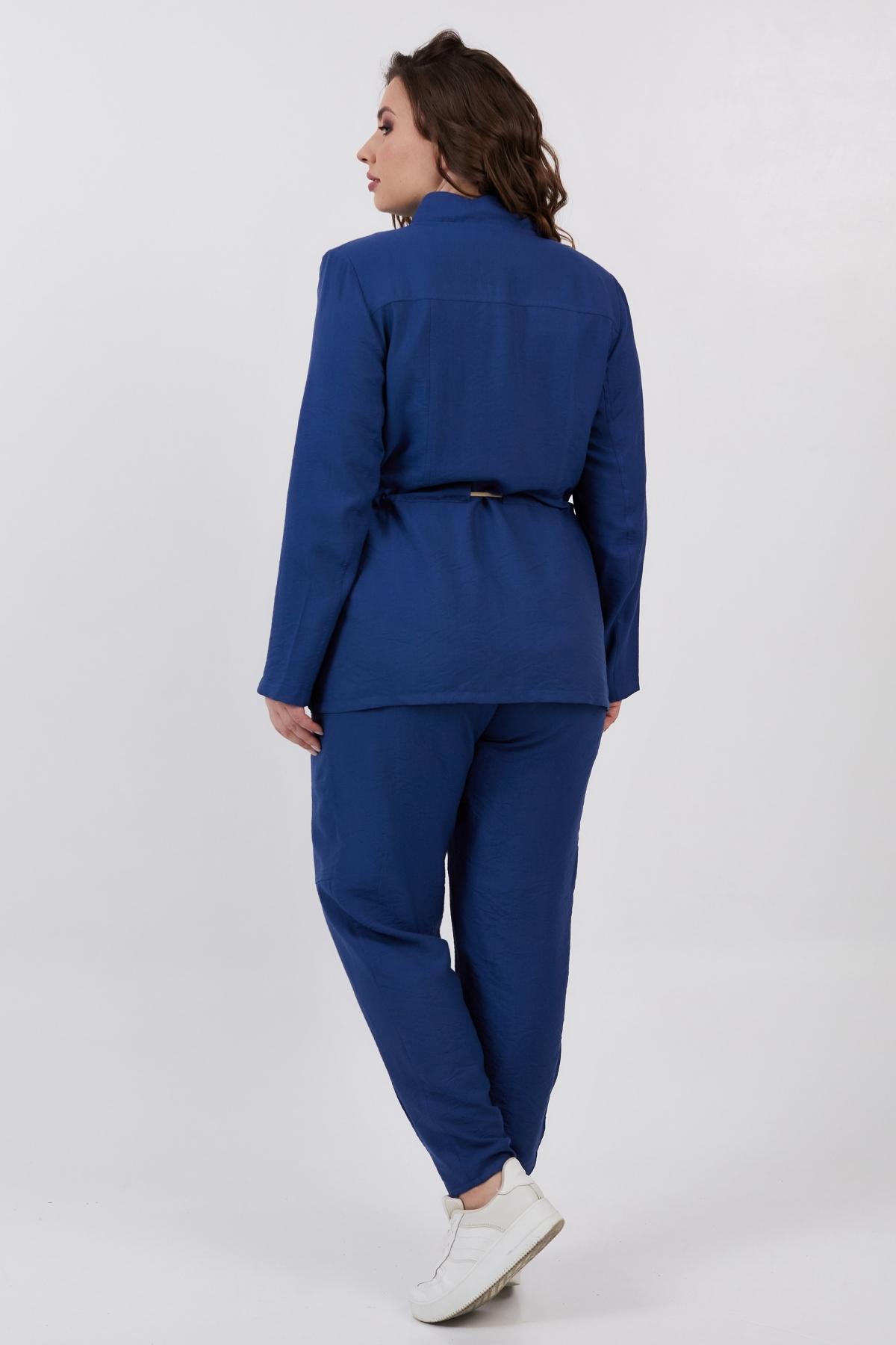 Жакет Аліса (синій)
