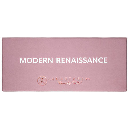 Anastasia Beverly Hills Modern Renaissance палетка теней