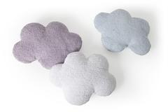 Подушка Lorena Canals Cloud Purple (37 х 50 см)