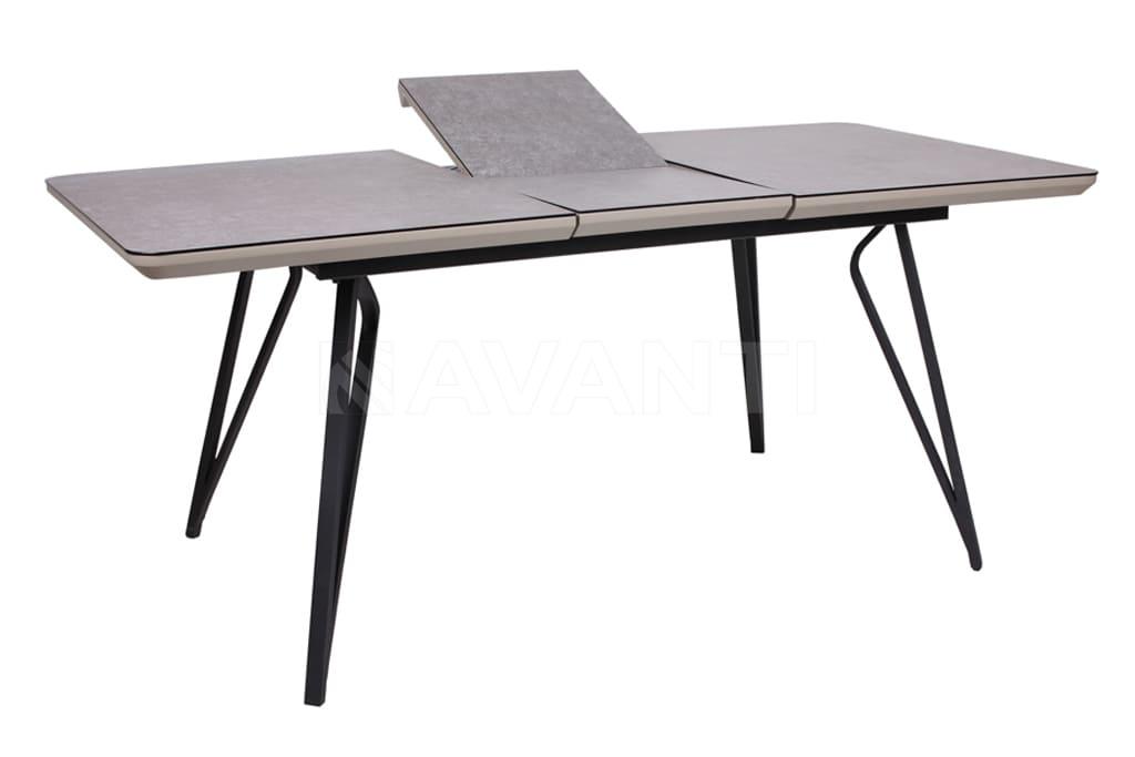 Стол обеденный TERRA/FC (140-180) мокка