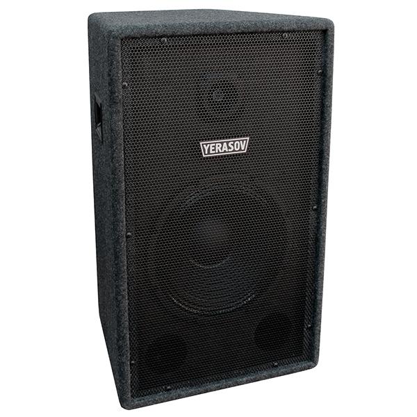 AAC-100R Акустическая система активная, 100Вт, Yerasov - купить по выгодной цене | Музыкальный Магазин Muz Sound