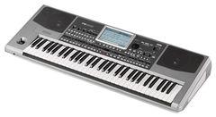 Синтезаторы и рабочие станции Korg PA900