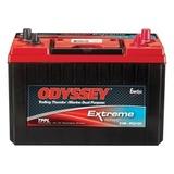 Аккумулятор EnerSys ODYSSEY 31M-PC2150 ( 12V 100Ah / 12В 100Ач ) - фотография
