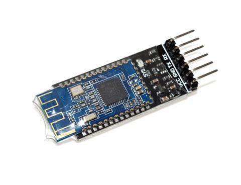 Bluetooth модуль 4.0 BLE НМ-10 (CC2541)