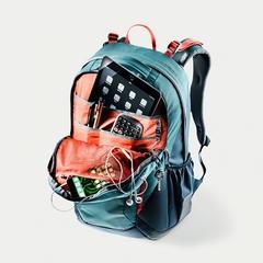 Рюкзак школьный Deuter Ypsilon cardinal-maron - 2