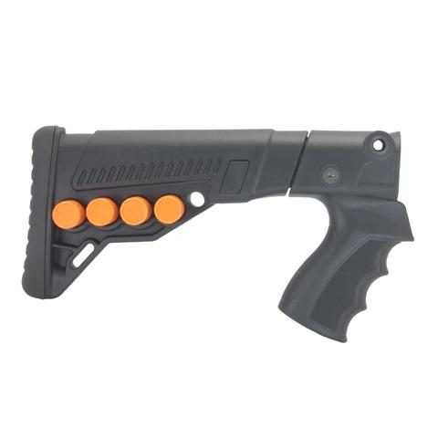 Комплект: Приклад на МР-153, -133, DLG Tactical фото
