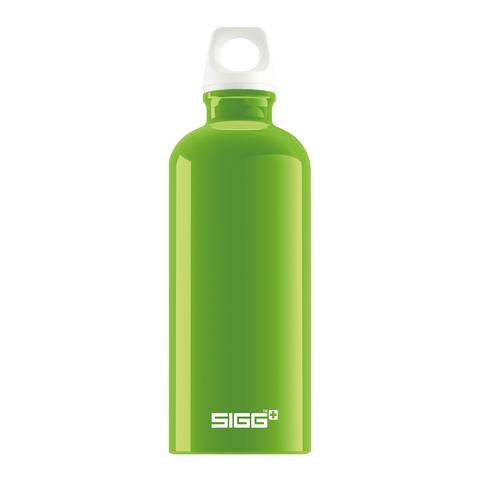 Бутылка Sigg Fabulous (0,6 литра), зеленая