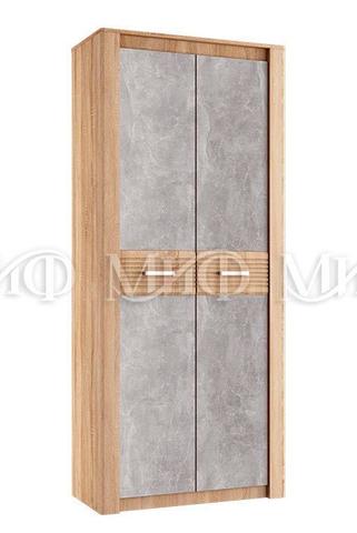 Шкаф Терра бетон