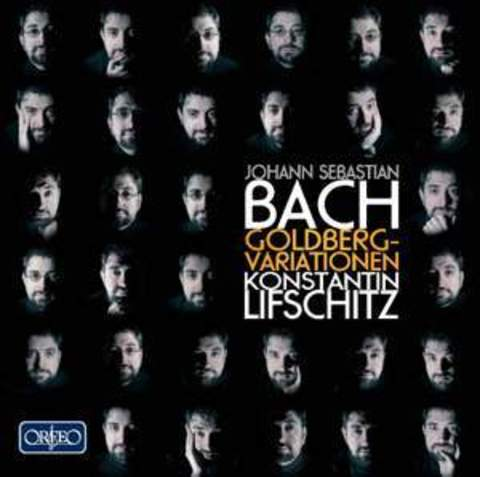 Bach, J S: Goldberg Variations /  Konstantin Lifschitz (piano)