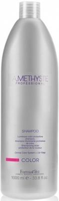Шампунь для окрашенных волос Color  Amethyste Farmavita, 1000мл