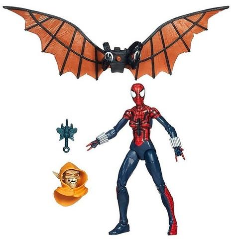 Девушка паук - Spider Girl
