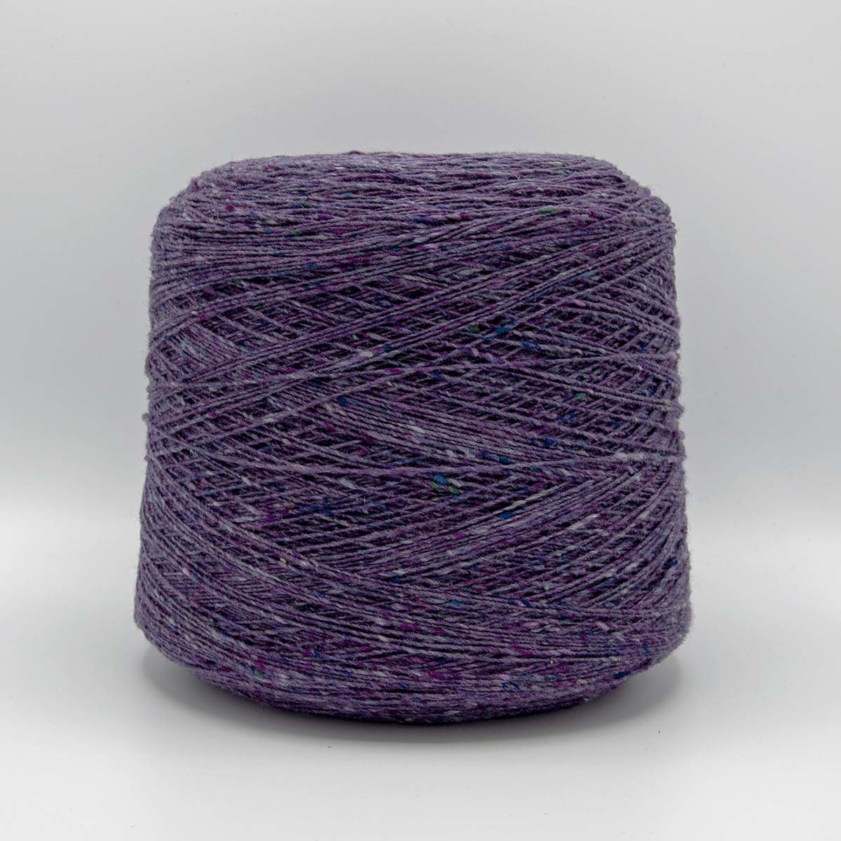 Knoll Yarns Soft Donegal (одинарный твид) - 5582