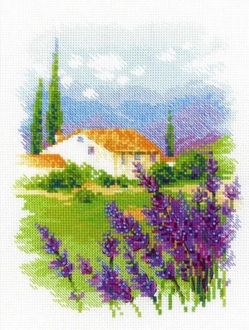 1691 Ферма в Провансе
