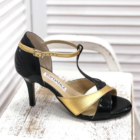 Туфли для аргетинского танго