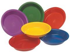 Тарелки для сортировки, Learning Resources