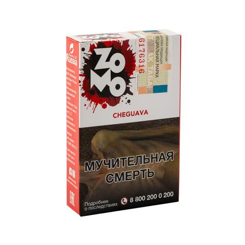 Табак ZOMO Cheguava (Гуава) 50 г