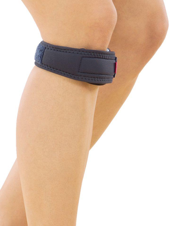 Купить коленный бандаж medi patella tendon support по цене 2392 руб