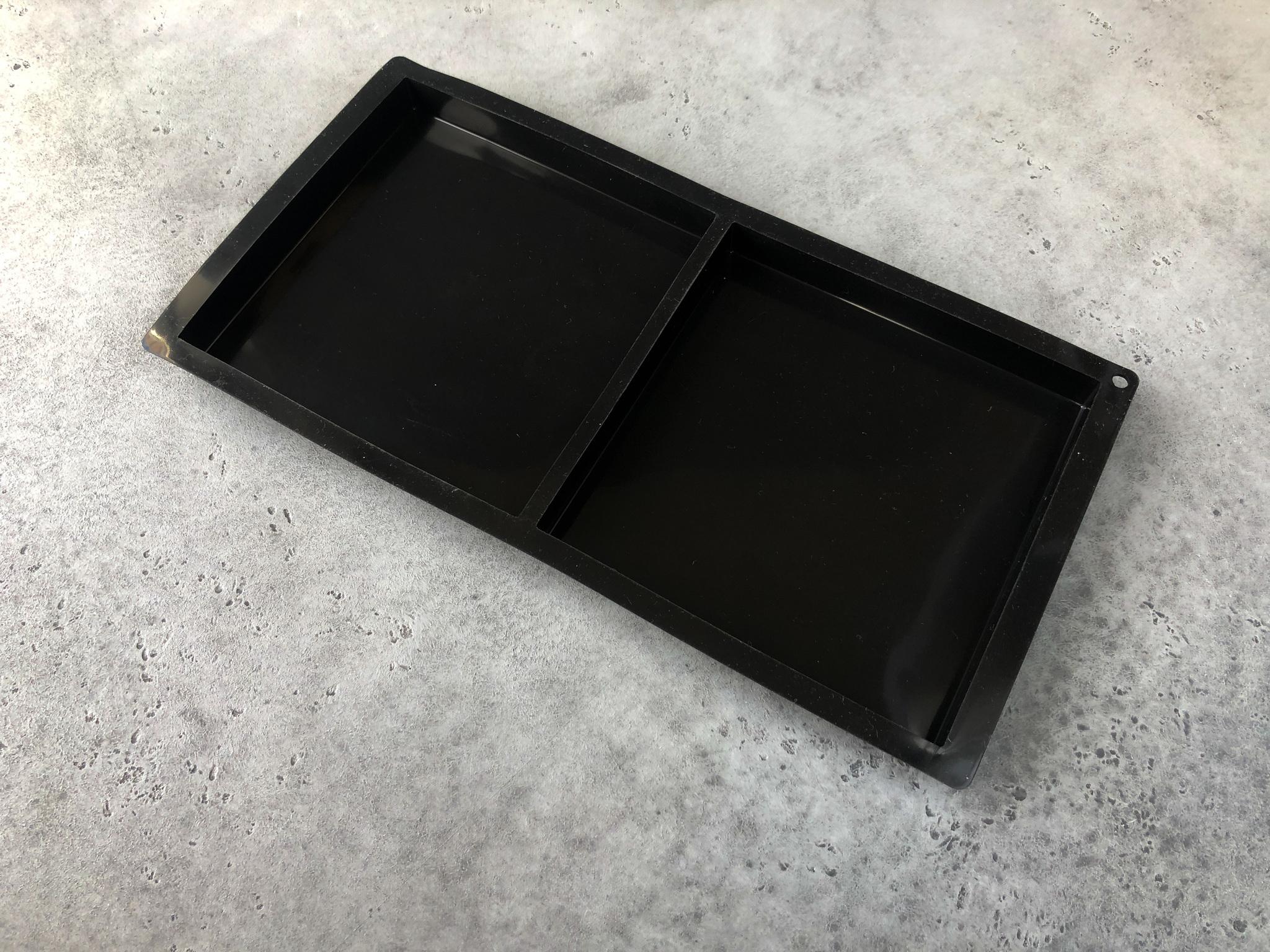 Силиконовая форма «Квадрат», 14 см