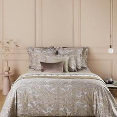Постельное белье 2 спальное Yves Delorme Cachemire