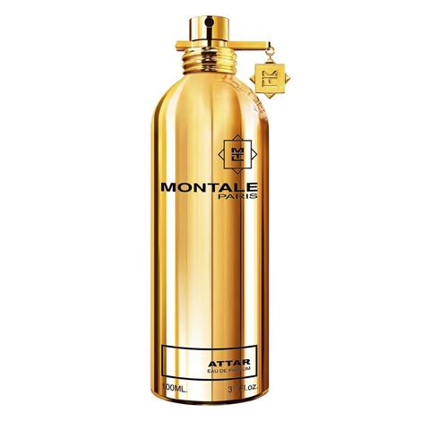 Montale: Attar унисекс туалетные духи edp, 50мл/100мл