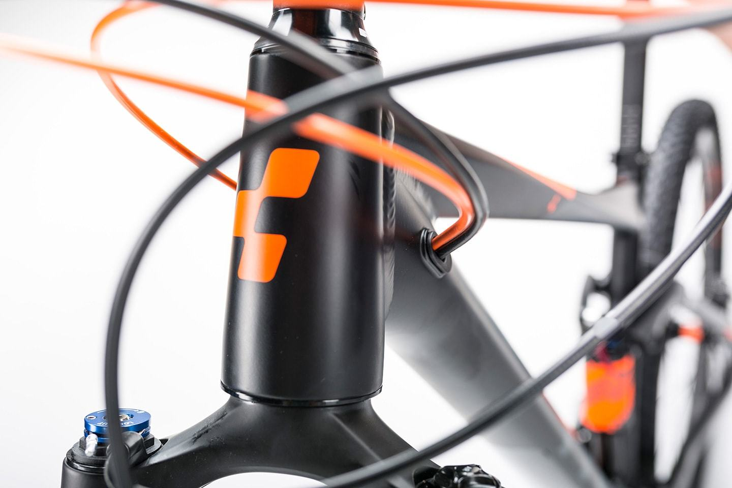 Cube Stereo 120 HPA PRO 29 (2017)