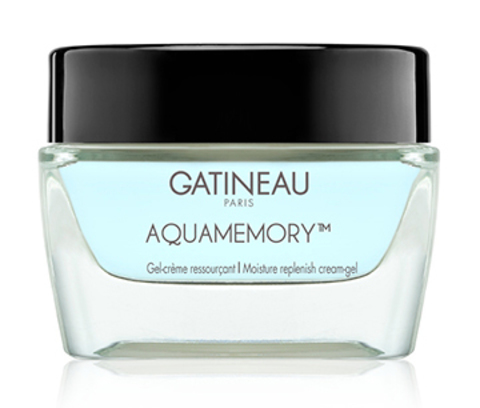 Gatineau Крем-гель Aquamemory Moisture Replenish Cream-gel