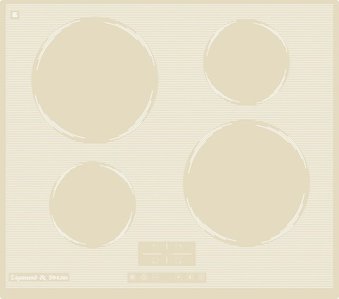 Индукционная варочная панель Zigmund & Shtain CI 32.6 I