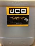 Масло трансмиссионное JCB EP 10W оригинал 20L/40002545E в коробку