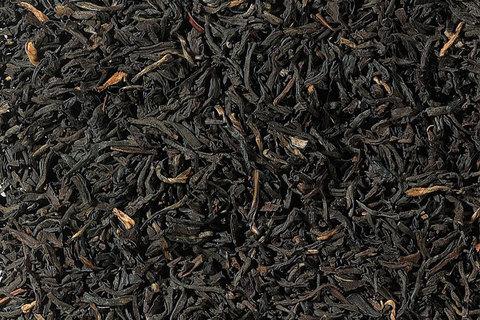 Черный листовой Ассам