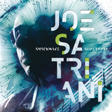 Joe Satriani / Shockwave Supernova (RU)(CD)