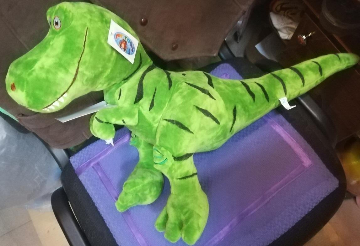 Тиранозавр 40 см