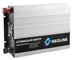 Купить Преобразователь тока (инвертор) Neoline 1000W от производителя, недорого.