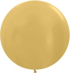 S 24''/61см, Золото яркое (570), металлик.