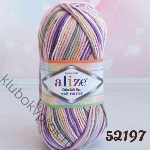 ALIZE COTTON GOLD MULTI COLOR 52197,
