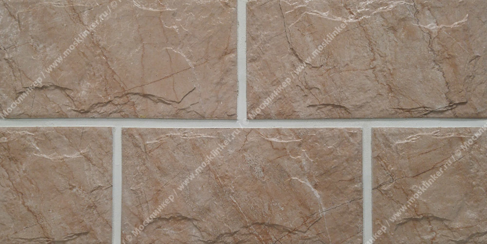 ADW Крым Kerch 300x150x8 артикул 199003 - Цокольная фасадная плитка