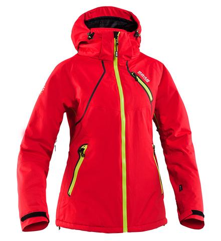 Куртка горнолыжная 8848 Altitude Abbey Red